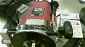 """TOOL SHOP 1/2"""" PLUNGE ROUTER 12A"""